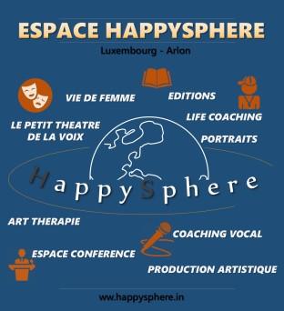espace happysphere arlon