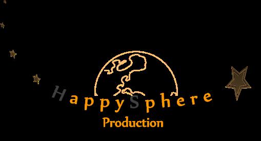 Happysphere production logo