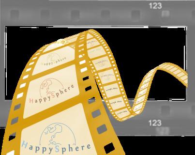 Acces a toutes les vidéos Happysphere