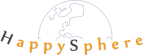 happysphere logo