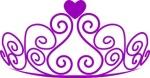 couronne d'amour