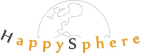 Logo de HappySphere