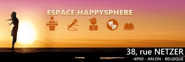 espace happysphere banniere