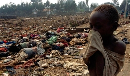 rdc genocide