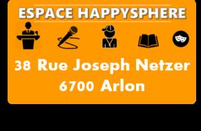 espace happysphere