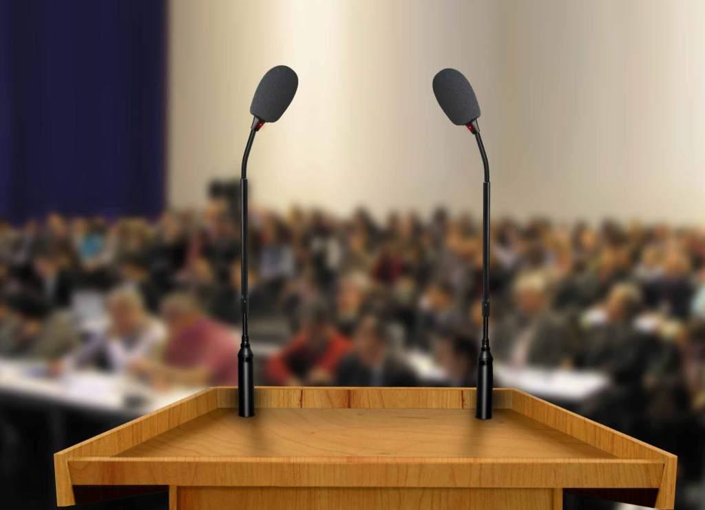 conference formation conferiencier