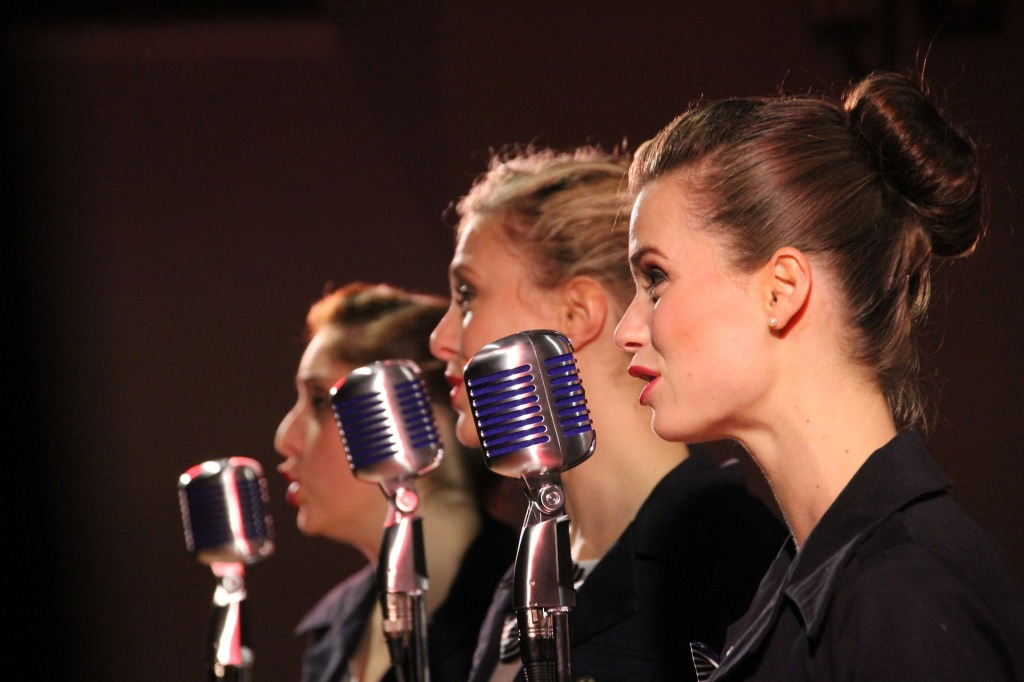 Atelier Chant chanteuses