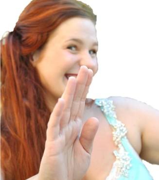 catherine angelique danseuse orientale