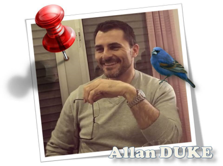 Allan Duke - Agitateur de Consciences
