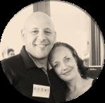 Cindy Faway et Kamel ABID