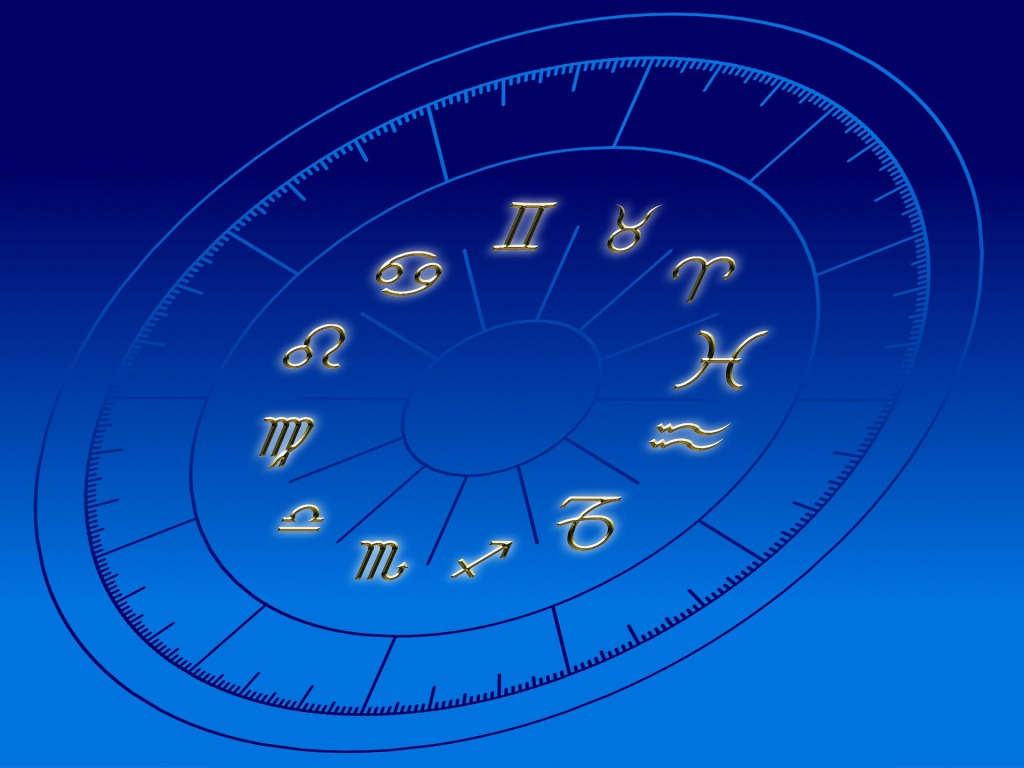 Astrologie Horoscope avec Michel Dengis