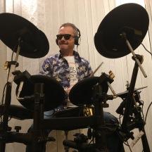 Guy debilde et sa passion pour la musique