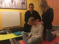 Initiation au massage Shiatsu Arlon Happysphere
