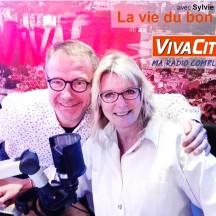 Guy Debilde -l'invité de Sylvie Honoré