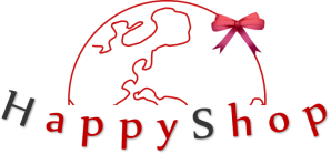 Logo HappyShop