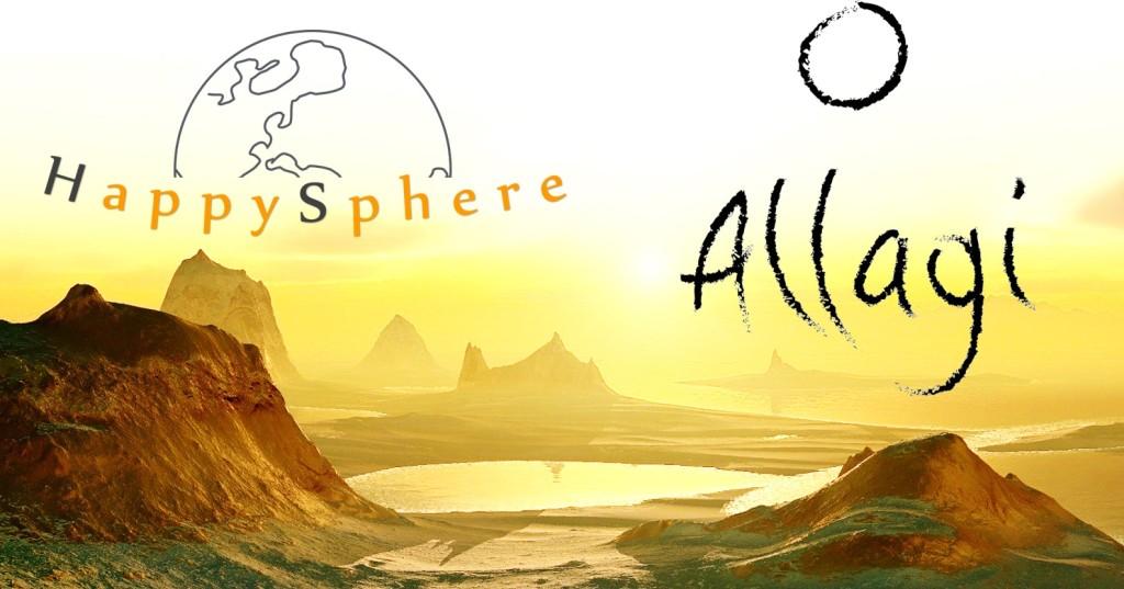 allagi happysphere