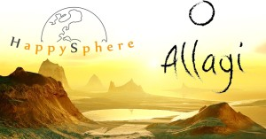 allagi happysphere