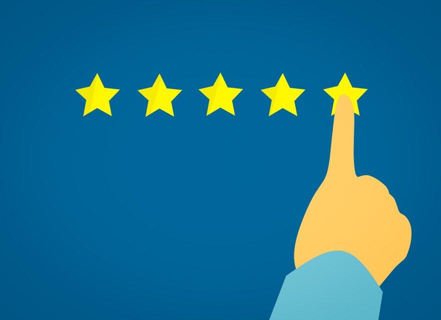 feedback compliments